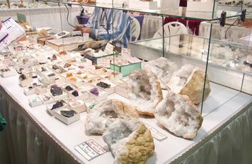 珍しい原石