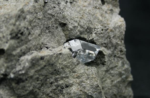 ハーキマーダイヤモンド原石