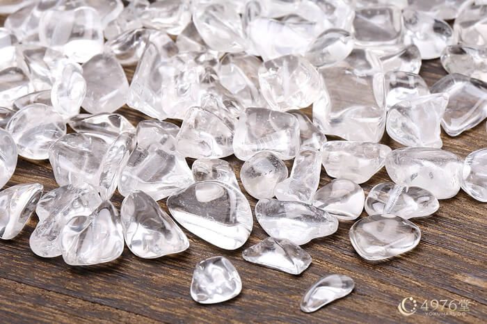 水晶さざれ石 100g