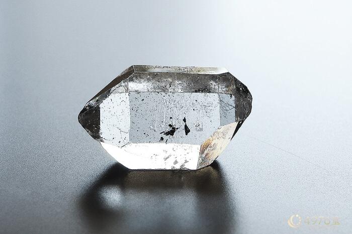 ハーキマーダイヤモンド (約1.5g)106587